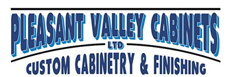 Pleasent Valley Cabinets